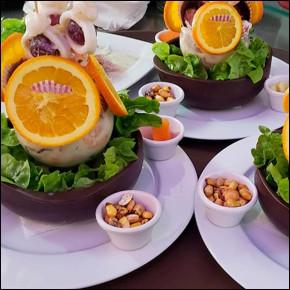 Ceviche Jardin Marino